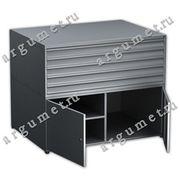 Шкаф картотечный  ШКТ-5.0 т   (под формат А-0)