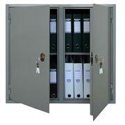 Шкаф архивный KБ-9   700x880x390