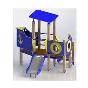 Игровой макет ПКМ 2004