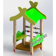 Игровой макет ПДВ 7014