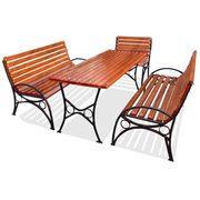Комплект садовой мебели «БУЛЬВАР»