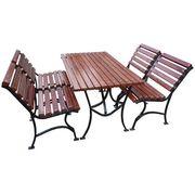 Комплект садовой мебели «ЭЛЕГАНТ»