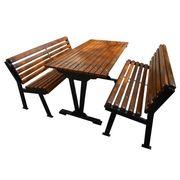 Комплект садовой мебели «МОДЕРН»