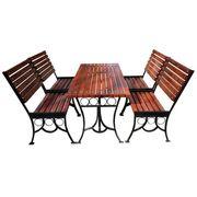 Комплект садовой мебели «ОЛИМП-2»