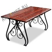 Стол садовый «ВЕНА»