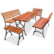 Комплект садовой мебели «ЭЛЕГАНТ-2»