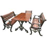 Комплект садовой мебели «ГЕФЕСТ»