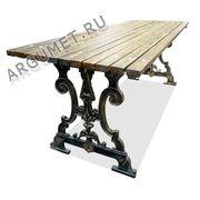 Стол садовый «АМПИР»