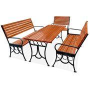 Комплект садовой мебели «ОЛИМП»