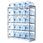 """Стеллаж для бутылей с водой """"СТБ-20"""""""