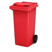 """Пластиковый мусорный контейнер """"Стандарт 360/Р"""""""