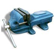 Тиски слесарные ТСЧ-250Н, ВxДxШ: 150x530x200 мм, 50 кг