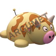 Игровые фигура «Корова»