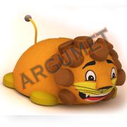 Игровые фигура «Лев»
