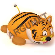 Игровые фигура «Тигр»