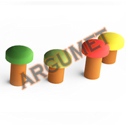 Игровые фигура «Грибочки»