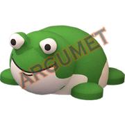 Игровые фигура «Лягушка»