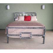 кровать металлическая LOFT 01.03