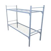 Кровать двухъярусная МКР Э-2  1900x700 мм спальное место