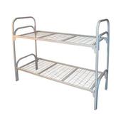Кровать двухъярусная МКР 2с/40   1900x800 мм спальное место