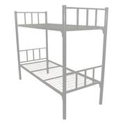 Кровать двухъярусная МКР 2x  1900x800 мм спальное место
