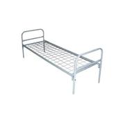 Кровать одноярусная МКР -1C/30 1900x700 мм спальное место