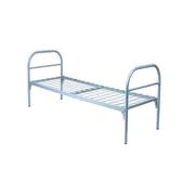 Кровать одноярусная МКР -1С/32 1900x700 мм спальное место