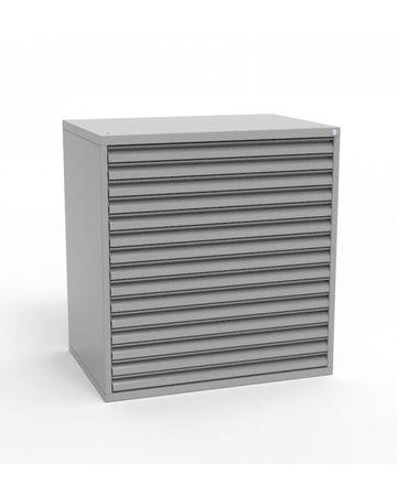 Шкаф картотечный ШКТ-15т  (под формат А-1)