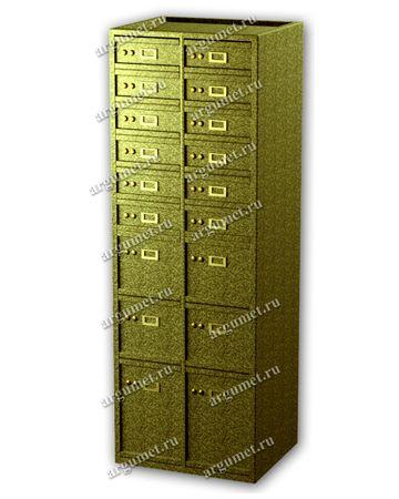 Шкаф депозитный БД-01