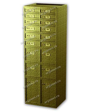 Шкаф депозитный БД-03
