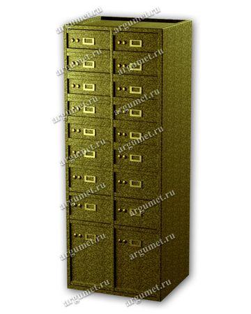 Шкаф депозитный БД-05