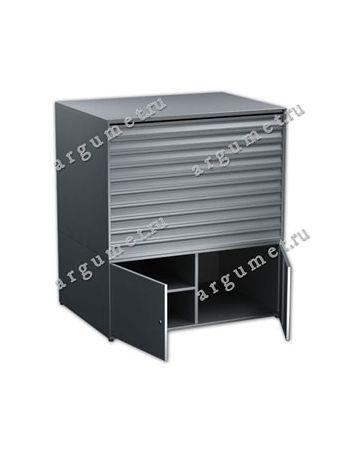 Шкаф картотечный  ШКТ-10.0 т (под формат А-0)