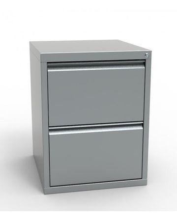 Картотечный шкаф «ШКБ-02/4» (под формат А-4)