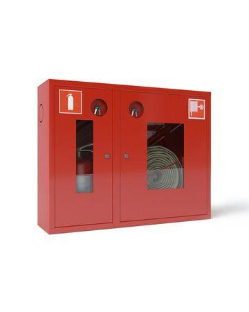 Пожарный шкаф ШДК-315 НО