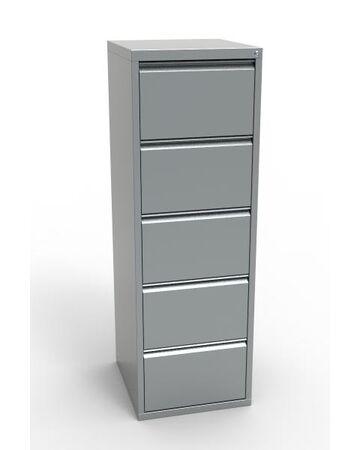 Картотечный шкаф «ШКБ-05/4»(под формат А-4)