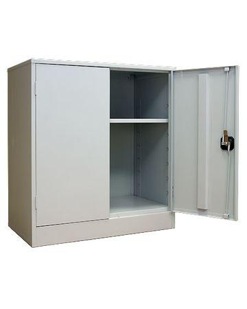 Шкаф архивный ШАМ 05/500    930x850x500