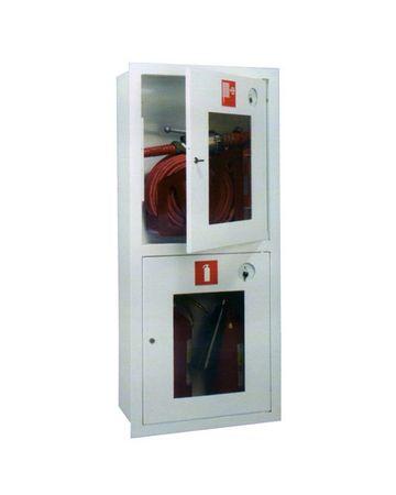 Пожарный шкаф ШДК-320 ВЗ Открытый