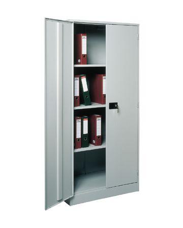 Шкаф архивный ШАМ11/400  1860x850x400