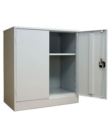 Шкаф архивный ШАМ05/400  930x850x400