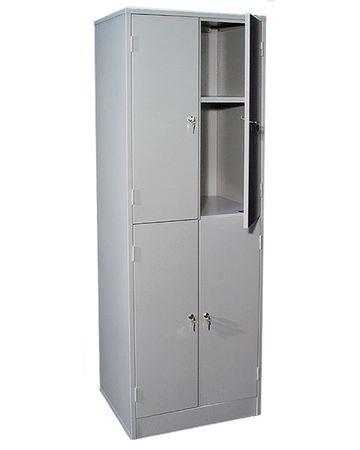 Шкаф архивный ШРМ 24.0   1860x600x500