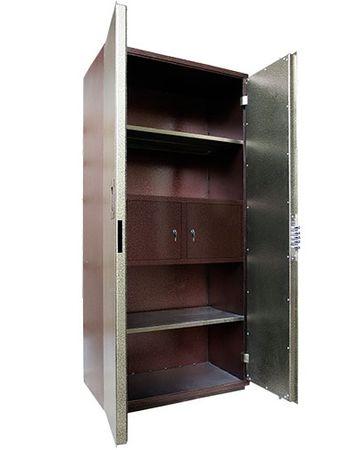 Шкаф архивный МБ-100   1890x880x500