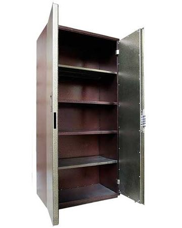 Шкаф архивный МБ-100 А  1890x880x500