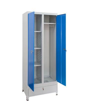 Шкаф Сушильный АШС-204   2150х650х500мм.