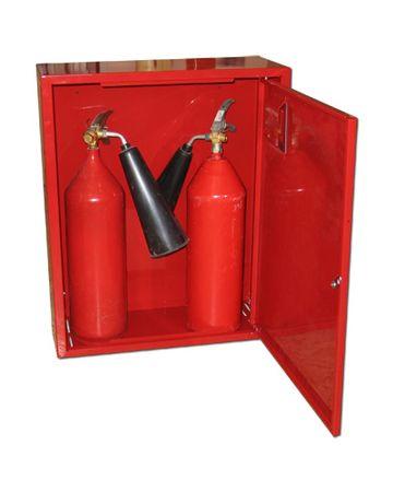 Пожарный шкаф ШДО-112 НЗ