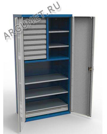 ШИП-3.18.32 Промышленный шкаф 1900x950x500 мм;