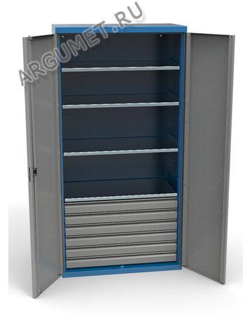 ШИП-1.60.40 Промышленный шкаф 1900x950x500 мм;