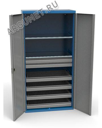 ШИП-1.60.20 Промышленный шкаф 1900x950x500 мм;