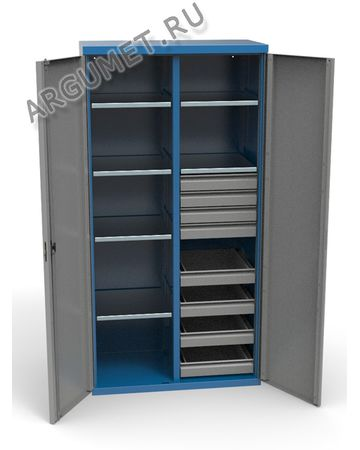 ШИП-2.08.06 Промышленный шкаф 1900x950x500 мм;