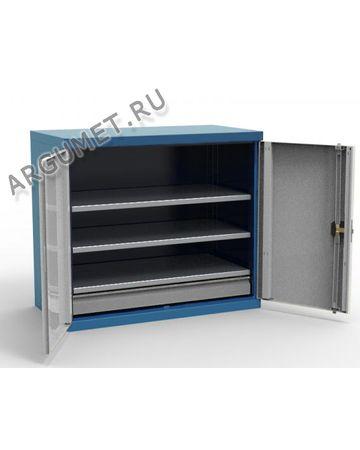 «ШИП-1.10.30»  шкаф 800x950x500мм;