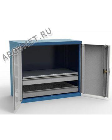 «ШИП-1.20.10»  шкаф 800x950x500мм;